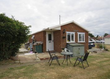 2 bed mobile/park home for sale in Warden Bay Road, Leysdown-On-Sea, Sheerness ME12