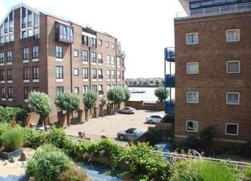 Thumbnail 1 bed flat to rent in Scotia Building, Wapping