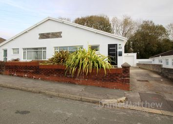 Thumbnail 3 bed semi-detached house to rent in Castle View, Bridgend, Bridgend County.