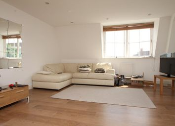 Thumbnail 1 bed flat to rent in Stepney Causeway, Limehouse