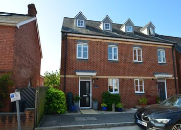 Springfield Court, Stonehouse GL10. 4 bed town house