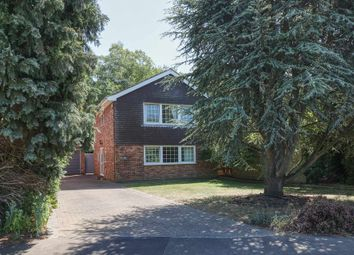 4 bed detached house for sale in Woodland Gardens, North Wootton, King's Lynn PE30
