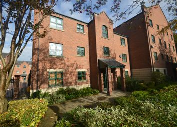 1 bed flat to rent in Irwell House, Slate Wharf, Manchester M15