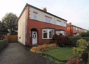 Thumbnail 3 bed semi-detached house for sale in Aldwych Drive, Ashton-On-Ribble, Preston
