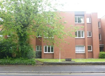 Thumbnail 2 bedroom flat to rent in Elmsdale Court, Birmingham Road, Walsall