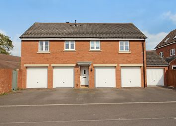 Thumbnail 2 bed flat for sale in Mustang Close, Westbury