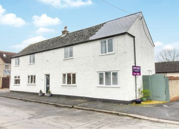 4 bed detached house for sale in Brook Street, Soham, Ely CB7