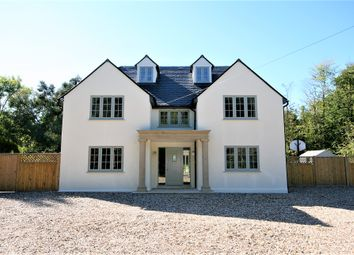 Thumbnail 6 bed country house for sale in Pensons Lane, Ongar