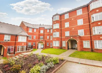 Thumbnail 2 bedroom flat for sale in Pennant Court, Penn Road, Wolverhampton