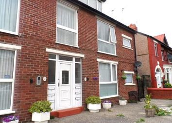 Thumbnail 2 bed flat for sale in Beaufort Avenue, Blackpool