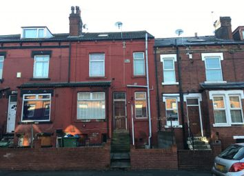 Thumbnail 2 bed terraced house to rent in Sutherland Terrace, Leeds