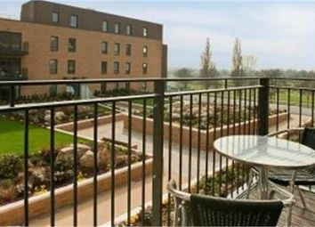 Thumbnail 3 bed flat to rent in Johnson Court, Meadowside, London