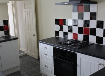 Thumbnail 2 bed flat to rent in Tipton Apartments, 15 Highfield Road, Ilfracombe, Devon