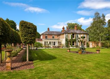 Thumbnail 5 bed detached house for sale in Cheesemans Lane, Hambrook, Chichester, West Sussex