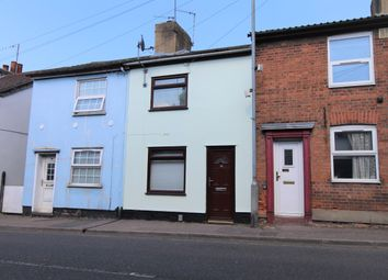 2 bed terraced house to rent in Brook Street, Colchester CO1