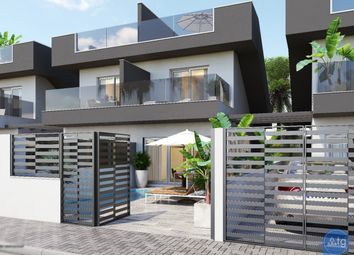 Thumbnail 3 bed town house for sale in El Mojón, Alicante, Spain