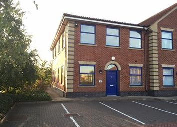 Thumbnail Office to let in Unit 1 Rutherford Court, Staffordshire Technology Park, Stafford, Staffordshire