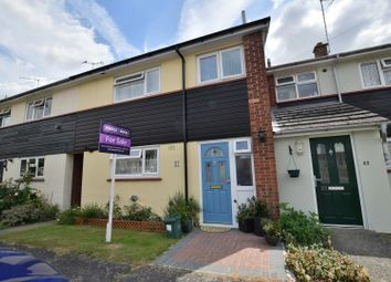 Thumbnail 2 bed terraced house for sale in Glebe Road, Colchester