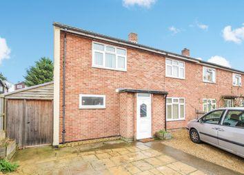 Thumbnail 6 bed semi-detached house for sale in Girdlestone Road, Headington, Oxford