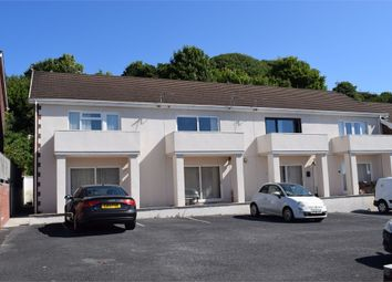 Thumbnail 1 bed flat to rent in Plunch Lane, Mumbles, Swansea