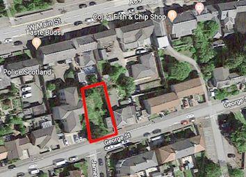 Thumbnail Land for sale in West Main Street, Armadale Bathgate West Lothian EH483Pz