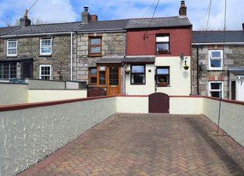 Thumbnail 1 bed cottage for sale in Lanner Hill, Lanner, Redruth