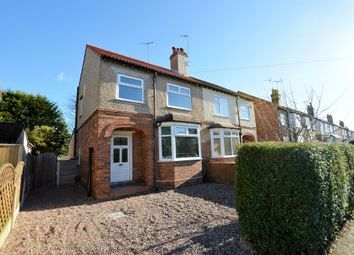 Thumbnail 3 bed semi-detached house for sale in Broadway West, Newton, Chester
