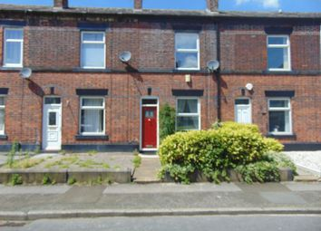 Thumbnail 2 bed terraced house for sale in Mayor Street, Bury