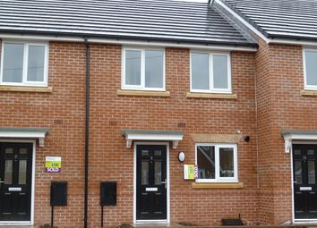 Thumbnail 2 bed semi-detached house to rent in For Rent Causey Drive, Middleton, Manchester