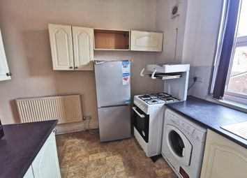 Thumbnail 1 bed flat to rent in York Avenue, Manchester