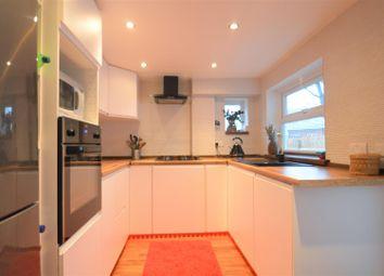 Thumbnail 2 bedroom terraced house for sale in Elliott Street, Gravesend