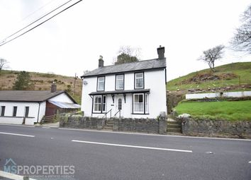 Thumbnail 3 bed detached house for sale in Ponterwyd, Aberystwyth, Ceredigion