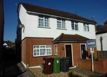 Thumbnail 3 bed semi-detached house to rent in Koh-I-Noor Avenue, Bushey