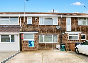 Thumbnail 3 bed terraced house for sale in Carnation Close, Springfield, Chelmsford