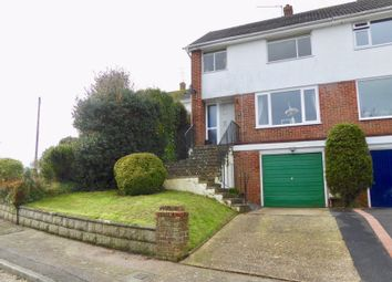 3 bed semi-detached house for sale in Forest View Close, Bournemouth BH9