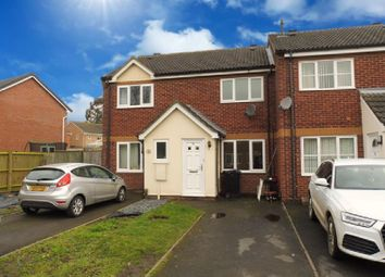 Thumbnail 2 bed property to rent in Campbell Close, Grantham