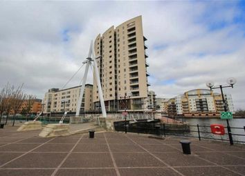 Thumbnail 2 bedroom flat to rent in Electra, Celestia, Cardiff Bay