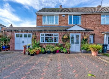 4 bed end terrace house for sale in Trent Road, Pelsall, Walsall WS3