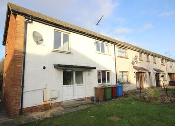 Thumbnail 3 bedroom end terrace house for sale in Strowan Road, Grangemouth