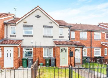 Thumbnail 2 bedroom terraced house for sale in Town Square, Wallsend