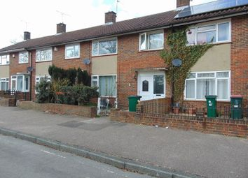 Thumbnail 5 bed terraced house for sale in Rye Ash, Crawley