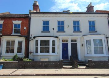 Thumbnail 3 bed terraced house to rent in York Road, Northampton