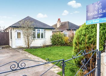Thumbnail 2 bed bungalow for sale in Abergele Road, Rhuddlan, Rhyl