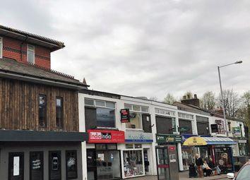 Thumbnail Retail premises to let in London Road, Stockton Heath
