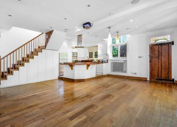 Thumbnail 4 bed cottage to rent in Parkhill Road, Belsize Park, London