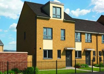 "Thumbnail 3 bed property for sale in ""The Oakhurst At Havelock Park, Redcar"" at Stable Mews, Aske Road, Redcar"