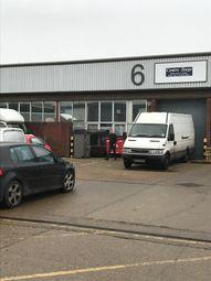 Thumbnail Industrial to let in Maylands Wood Industrial Estate, Hemel Hempstead