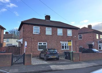 Thumbnail 3 bedroom property for sale in Dunlop Crescent, South Shields