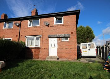 Thumbnail 3 bed end terrace house to rent in Leadwell Lane, Rothwell, Leeds