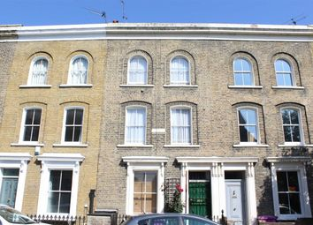 Thumbnail 1 bed flat for sale in Chisenhale Road, London